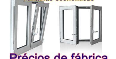 Ventanas de aluminio precios en Vitoria