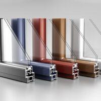 ventanas de aluminio vitoria